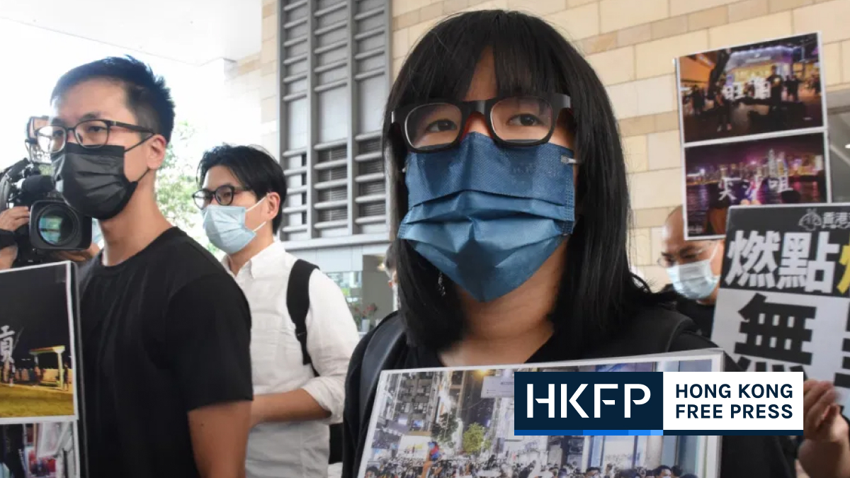 Chow Hang-tung denied bail featured pic