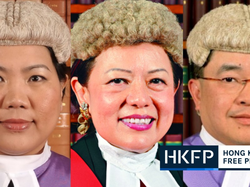 Court hears mitigation from Hong Kong's first national security defendant