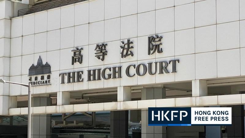 Tong Ying-kit trial day 14