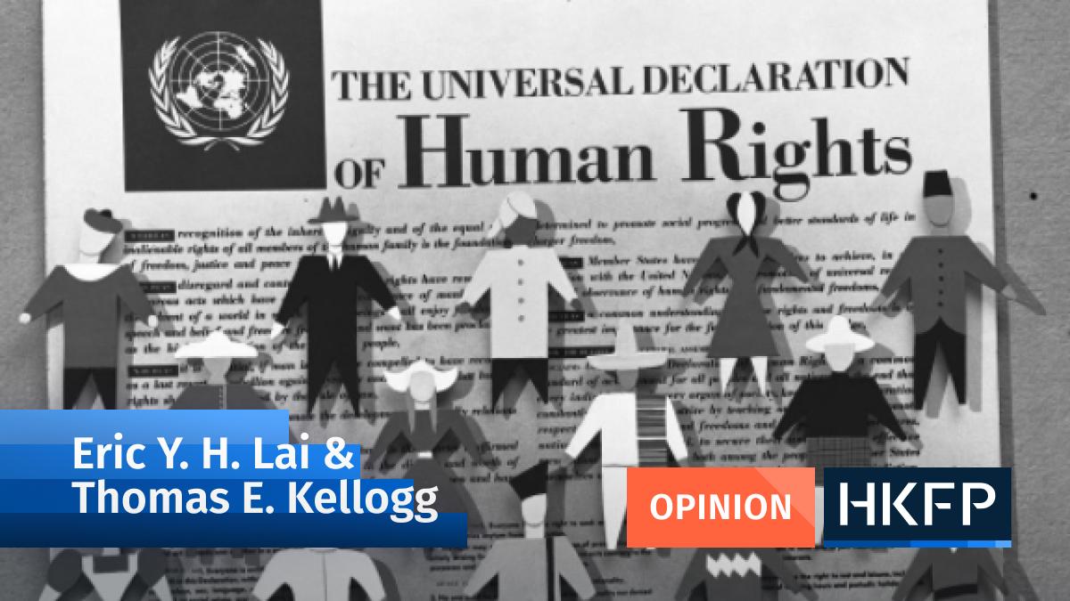 UN rights