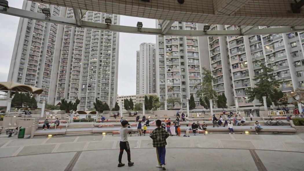 Tin Shui Wai Photo: WH NG