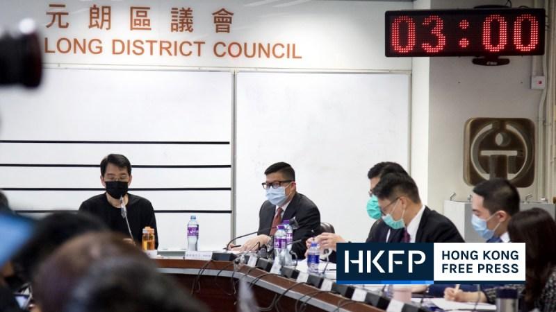 district council mass resignation