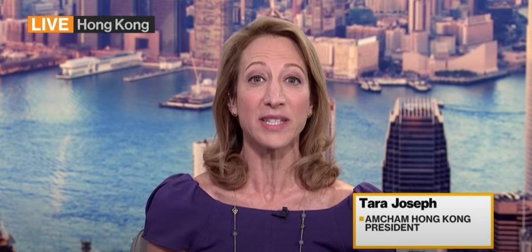 Tara Joseph