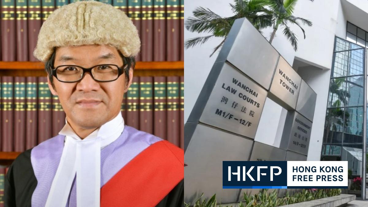 kwok district court