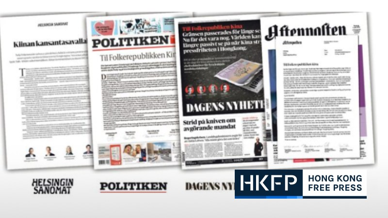 nordic papers