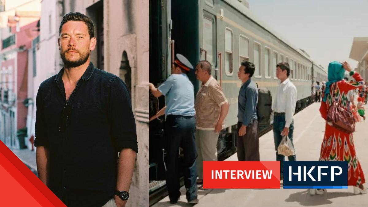 patwack- Interview