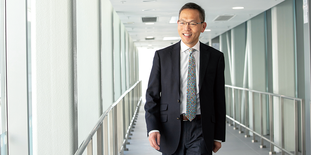 wallace-lau-chak-sing vaccine expert