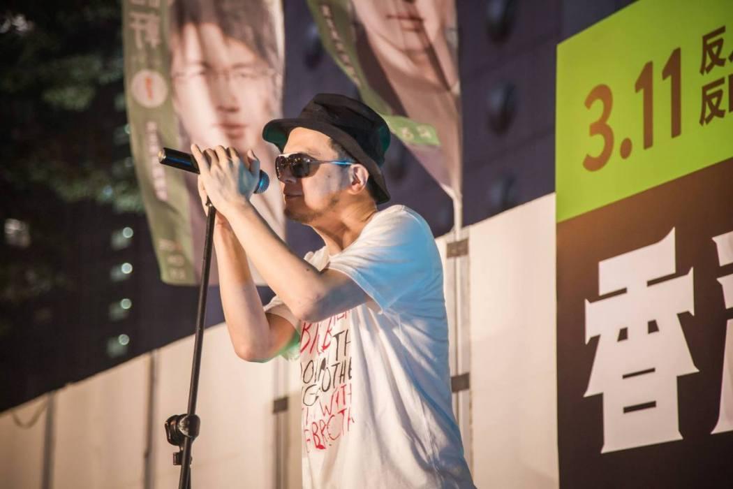 Anthony Wong Au Nok-hin