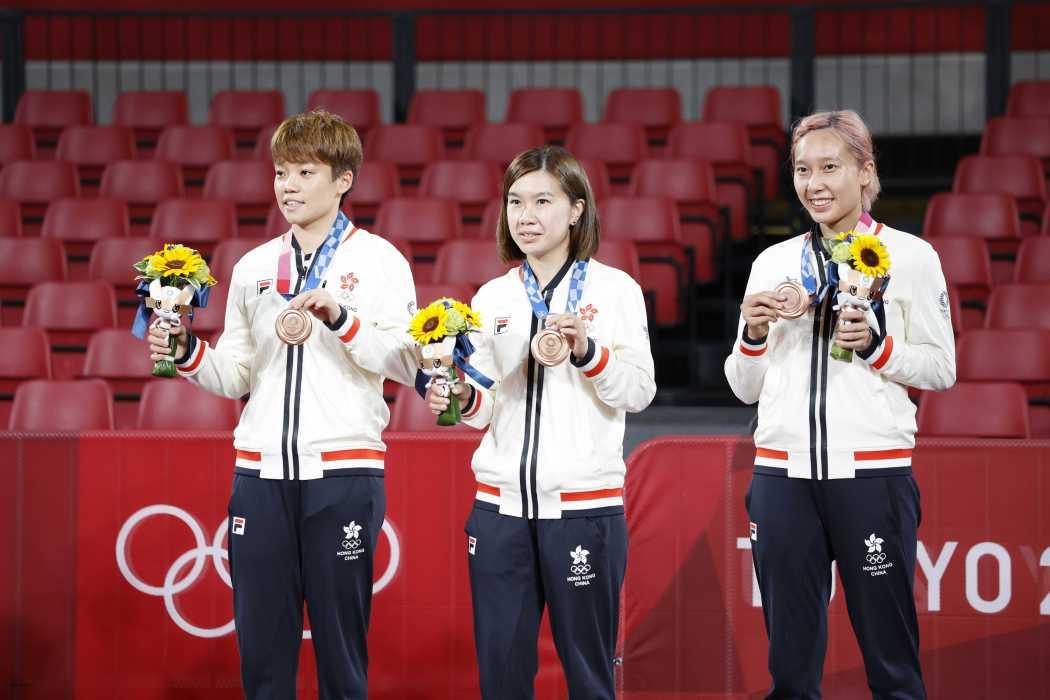 tokyo olympics sports japan table tennis