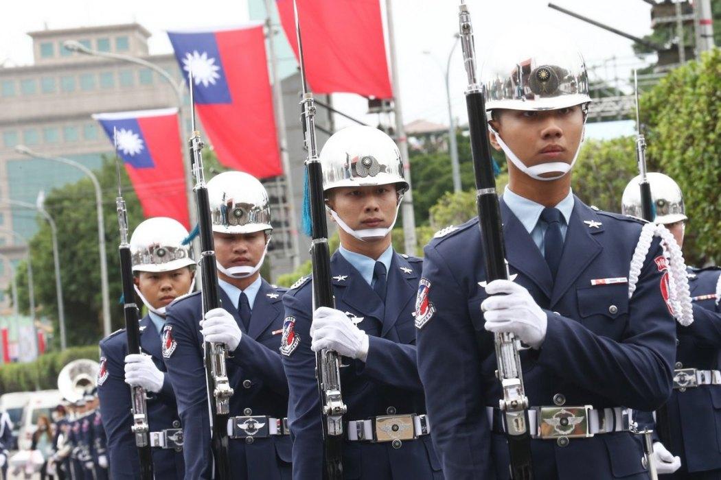 Taiwan military air force