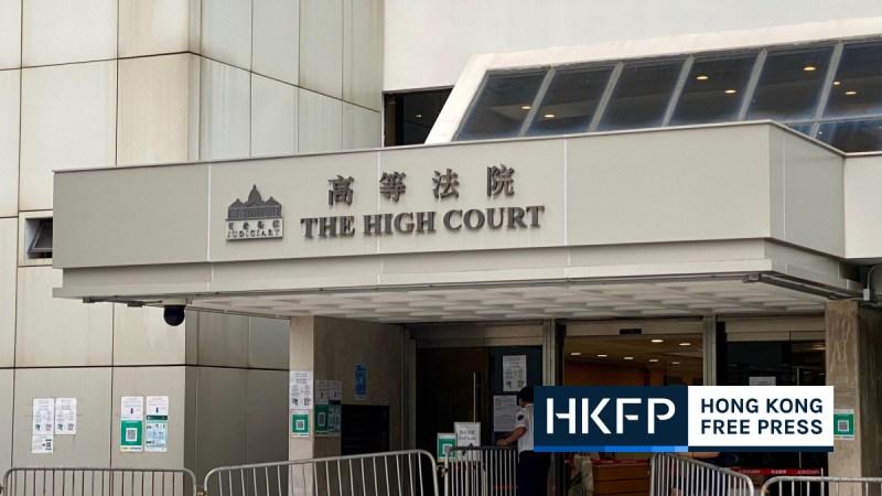 Andy Li pleads guilty