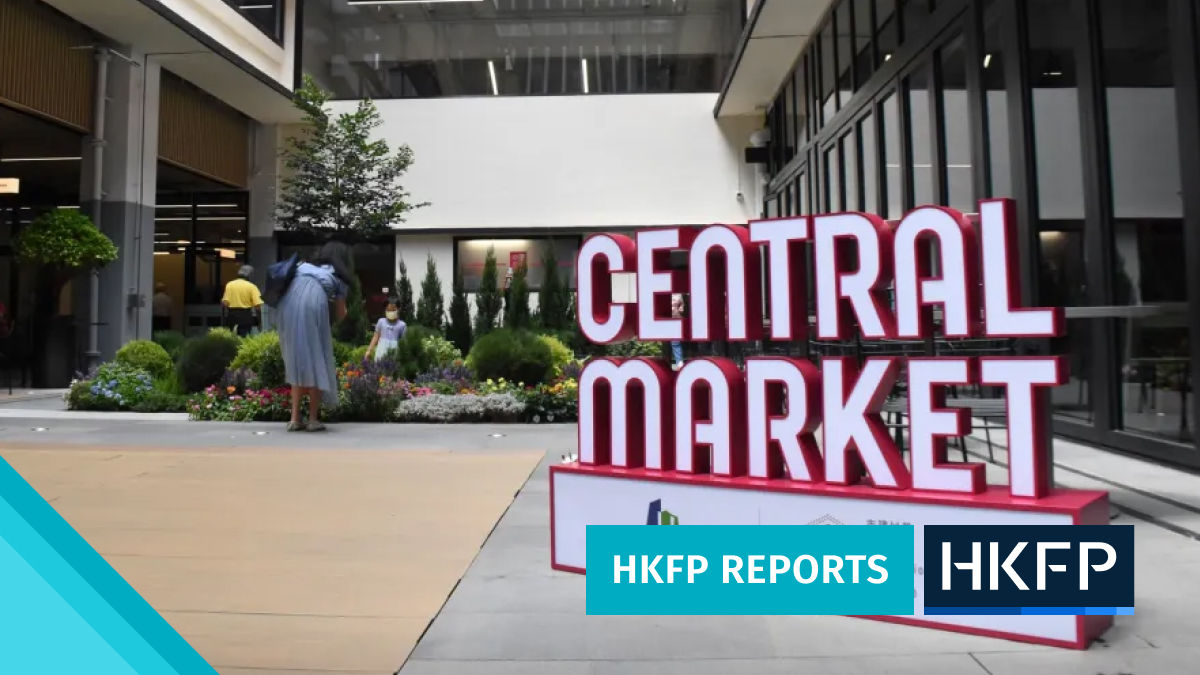 Central Market featured pic