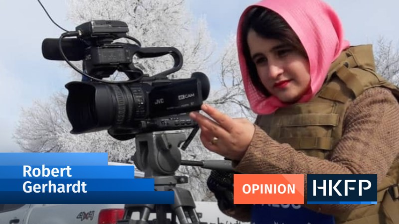Taliban pledges on press freedom are already being broken as journalists face harassment and attacks