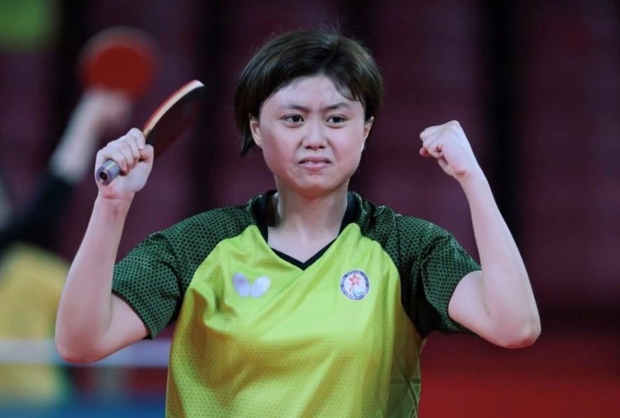Wong Ting Ting