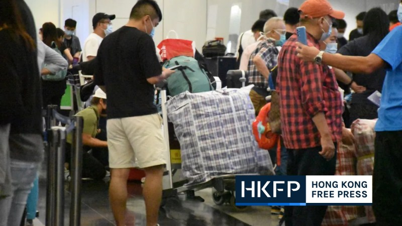 consumer council warns of hidden freight costs for those immigrating