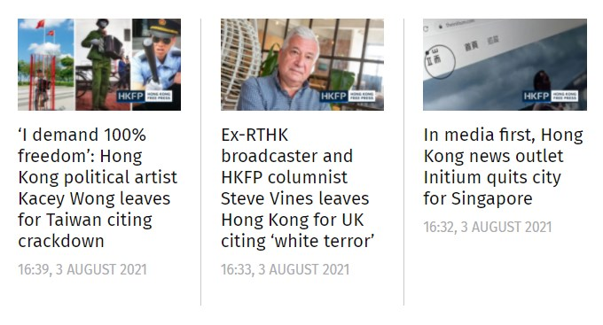 hkfp August 3