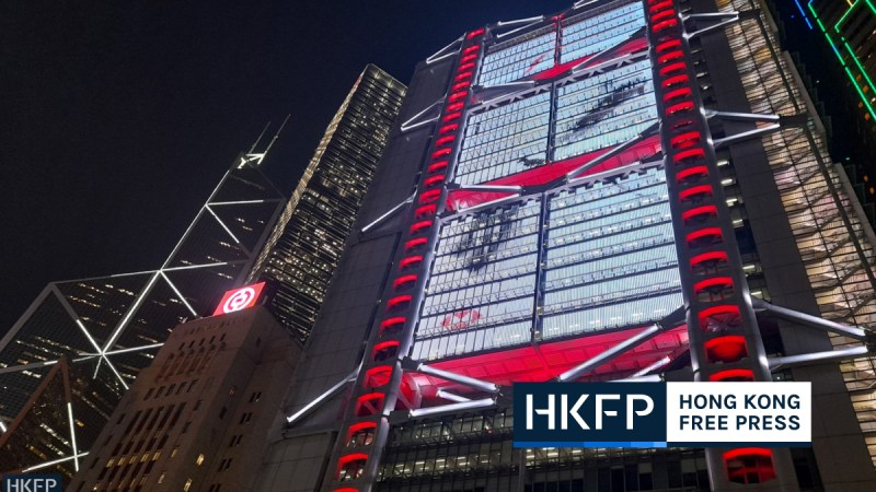 hong kong leader carrie lam on anti sanctions law