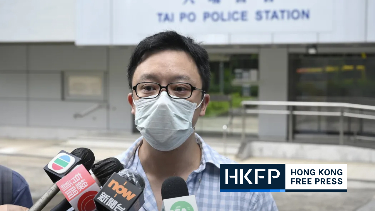 max chung arrested by appointment