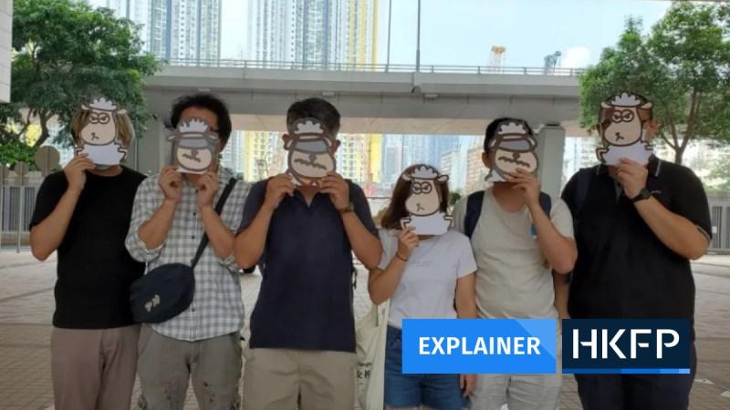 sheep - Explainer
