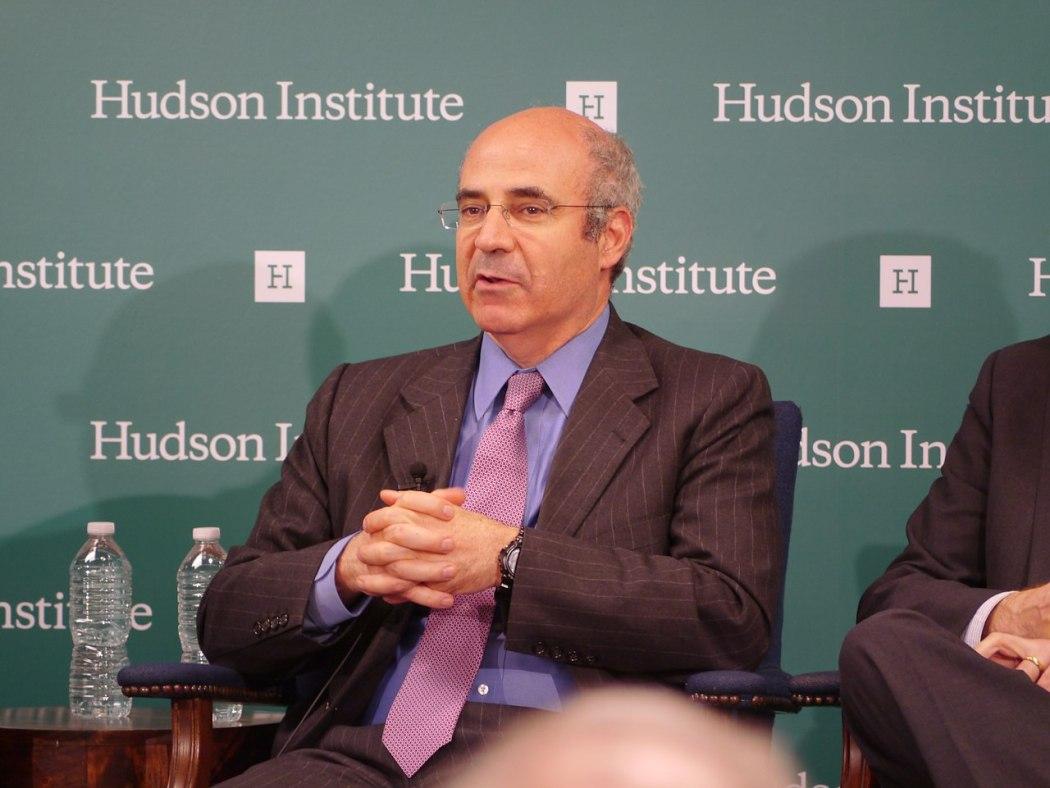 Hudson Institute Bill Browder