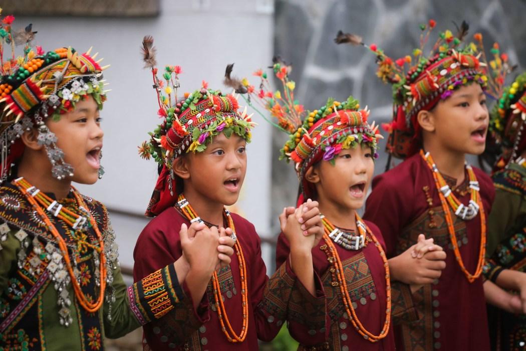 tribe taiwan