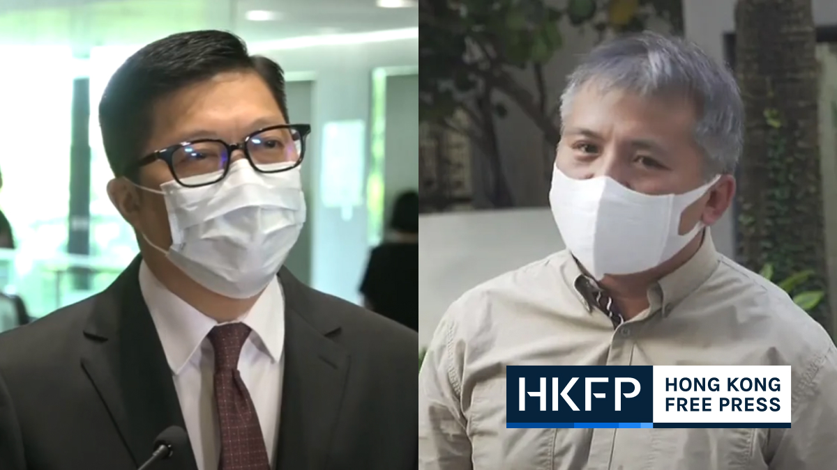 Chris Tang HKJA comments Ronson Chan response featured pic