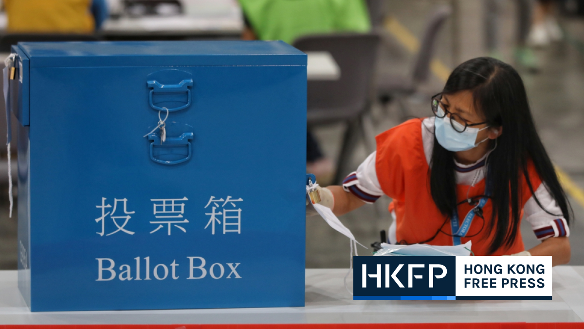 LegCo election concerns featured pic