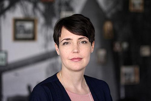 Miriam Saage-Maass