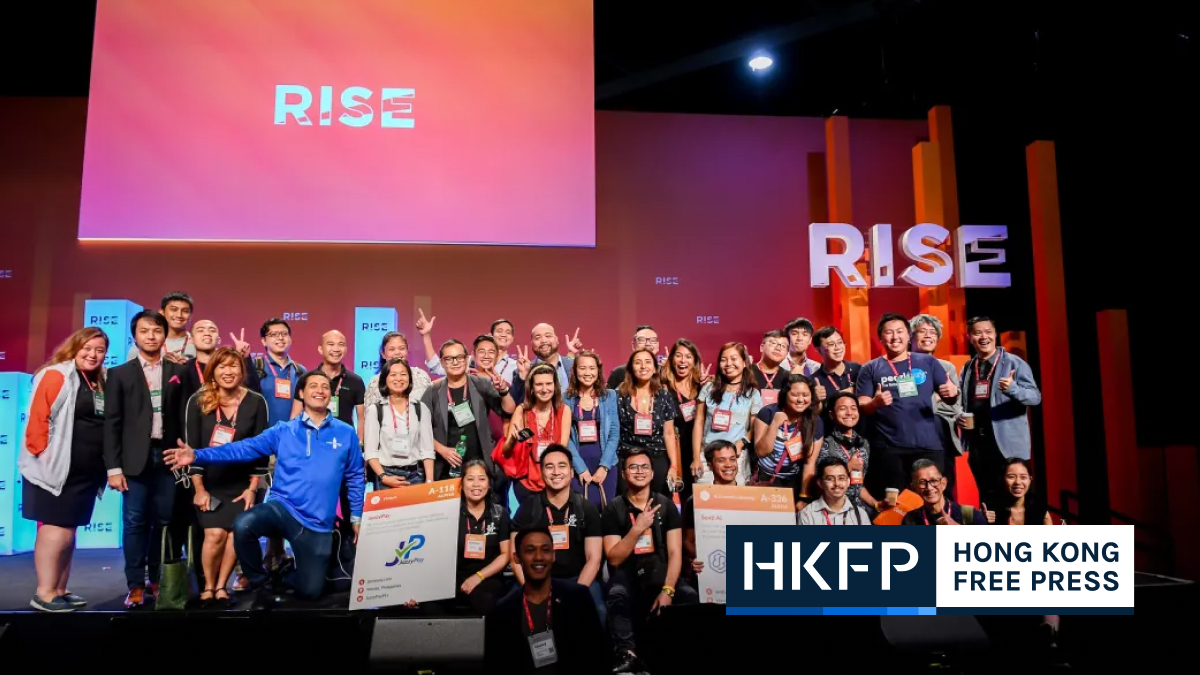 RISE conference featured pic