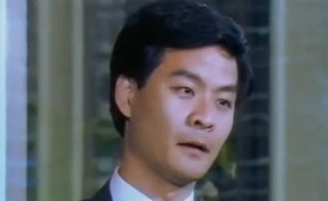leung chun-ying on june 4th 1989 tiananmen