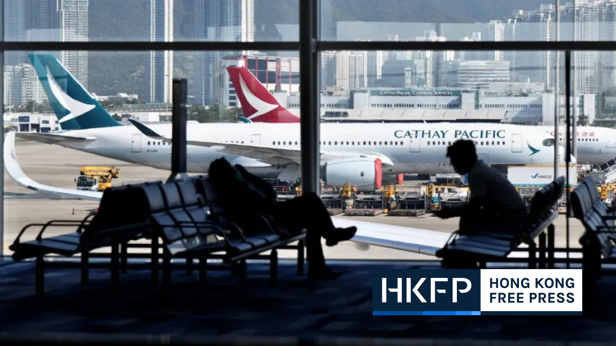 cathay pacific bomb hoax