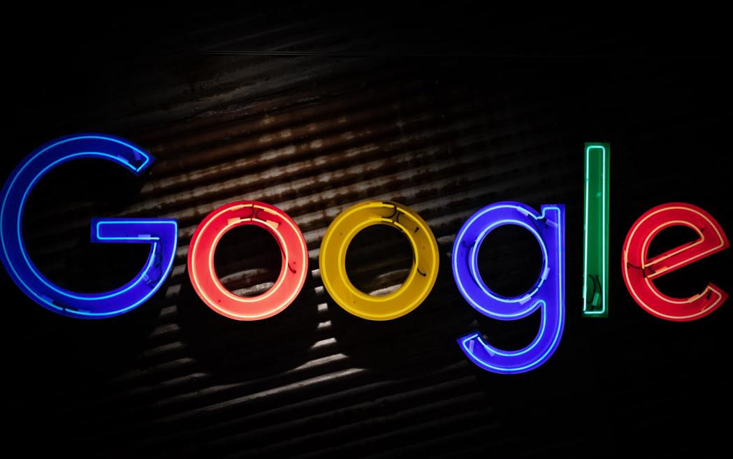 google tech giant social media search engine