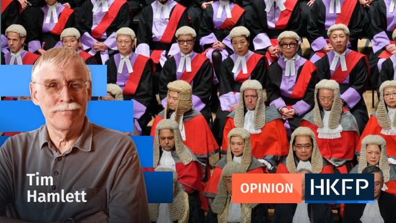 tim hamlett on fair trial principles
