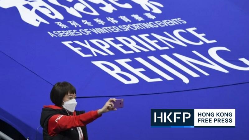 Beijing 2022 Winter Olympics Covid-19 rules