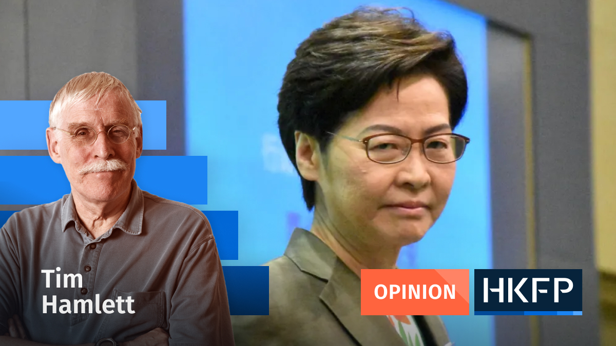 Carrie Lam Tim oped featured pic