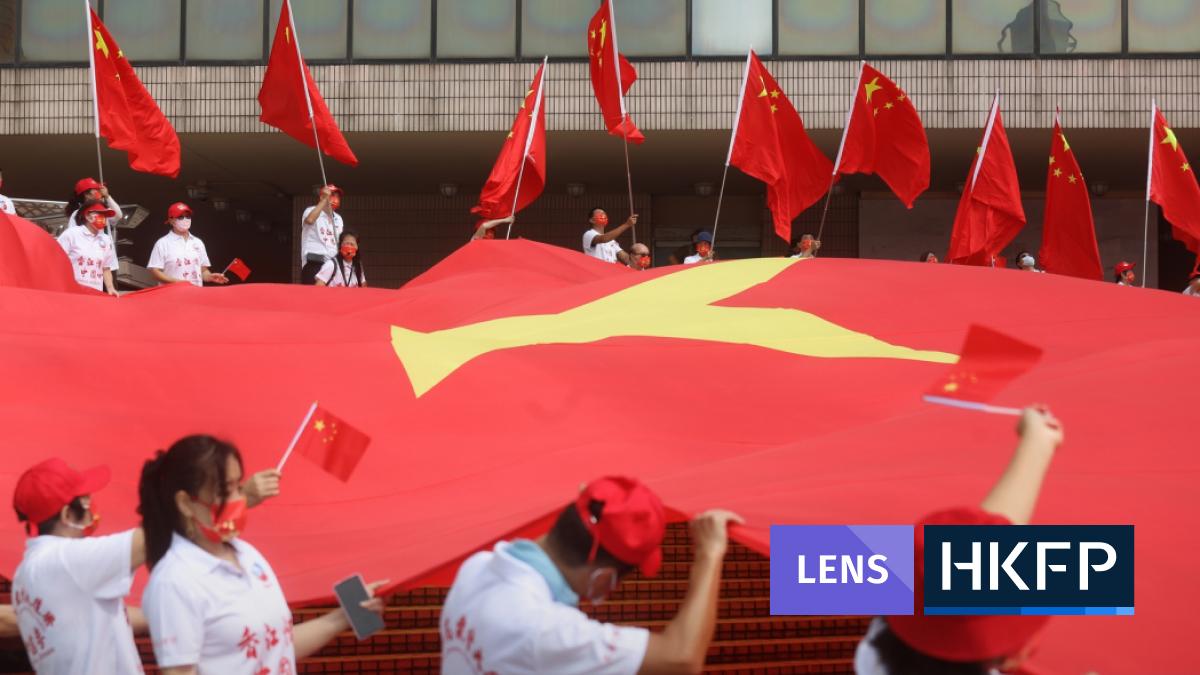 Lens national day