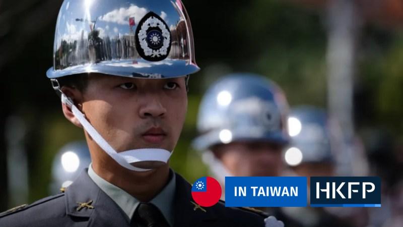 Nat day 2021 - In Taiwan
