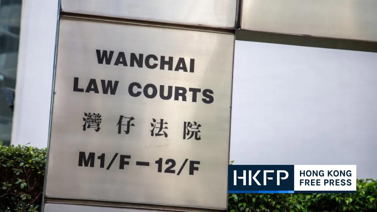 Tam Tak chi district court
