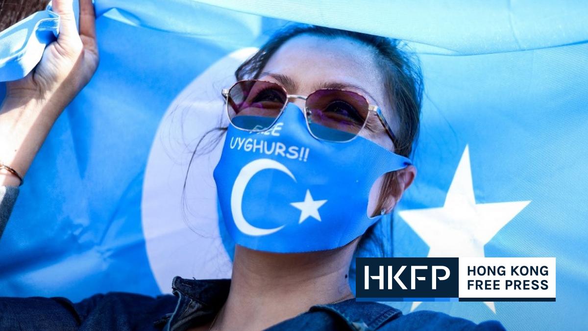 UN Uyghurs