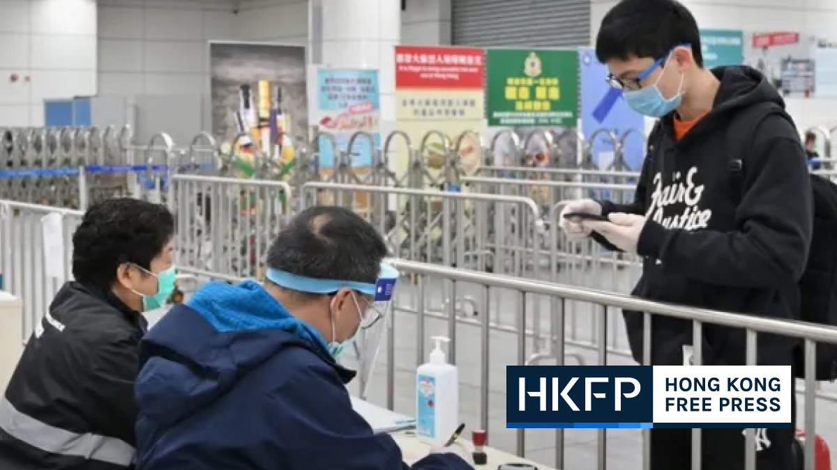 hong kong undecided on its covid 19 travel policies