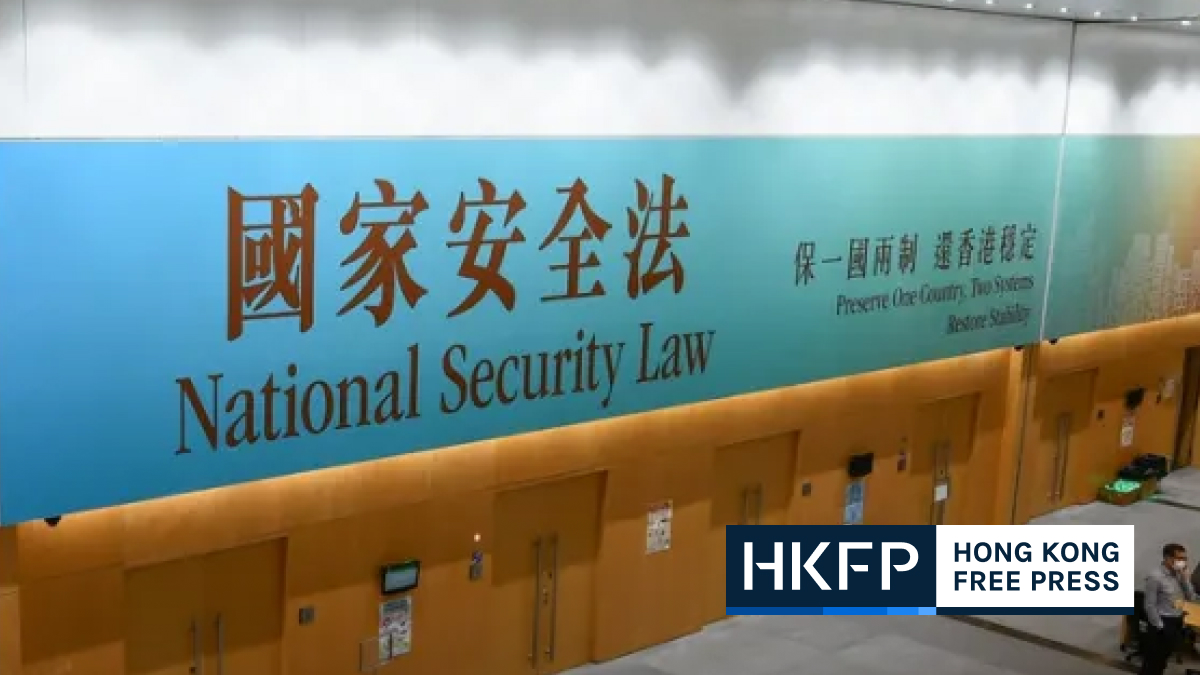 social worker national security convict