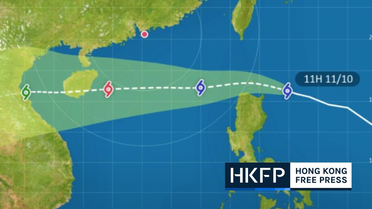 weather typhoon